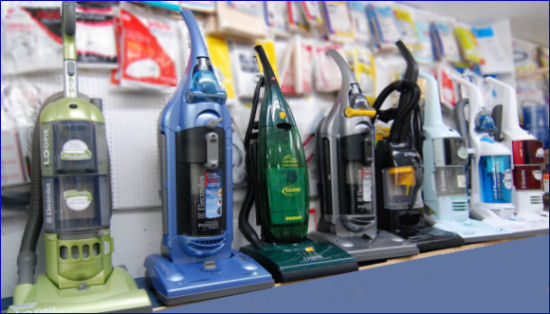 To Vacservices The Local Vacuum Cleaner Service And Repair Specialist